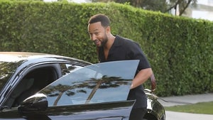 John Legend Says Chrissy Teigen's Doing 'Great' Amid Bullying Scandal