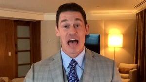 John Cena 'Definitely' Returning To WWE, 'Haven't Had My Last Match'