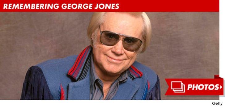 Remembering George Jones