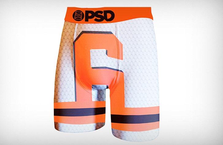 91b49988 Baker Mayfield's An Underwear Model Now!