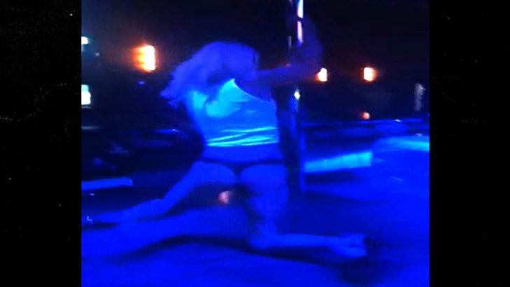 James Gandolfini -- One Last Tribute Dance     from