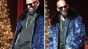 R  Kelly's Alleged Captive Joycelyn Savage Speaks Out, I'm