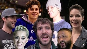 Lil Dicky's Music Video Will Also Feature Katy Perry, DJ Khaled and Others
