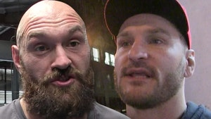 Tyson Fury Agrees to Box Stipe Miocic After Deontay Wilder Rematch