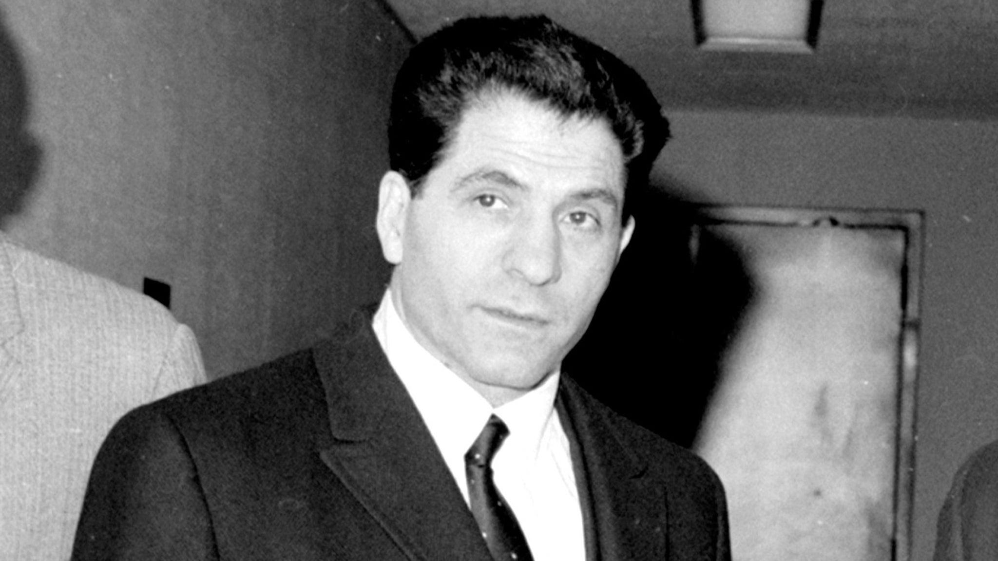 Colombo Underboss John 'Sonny' Franzese Dead at 103