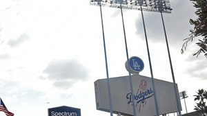 L.A. Dodgers Sued After Woman Says She Broke Face In Stadium Bird Scooter Crash