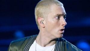 Eminem Confronts Home Intruder, Suspect Arrested