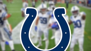 Indianapolis Colts Say 4 COVID Tests Were False-Positives, Game On For Sunday