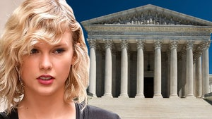 Taylor Swift's $1 Sexual Assault Lawsuit Cited in Supreme Court Case