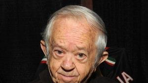 Cousin Itt from 'Addams Family,' Felix Silla Dead at 84