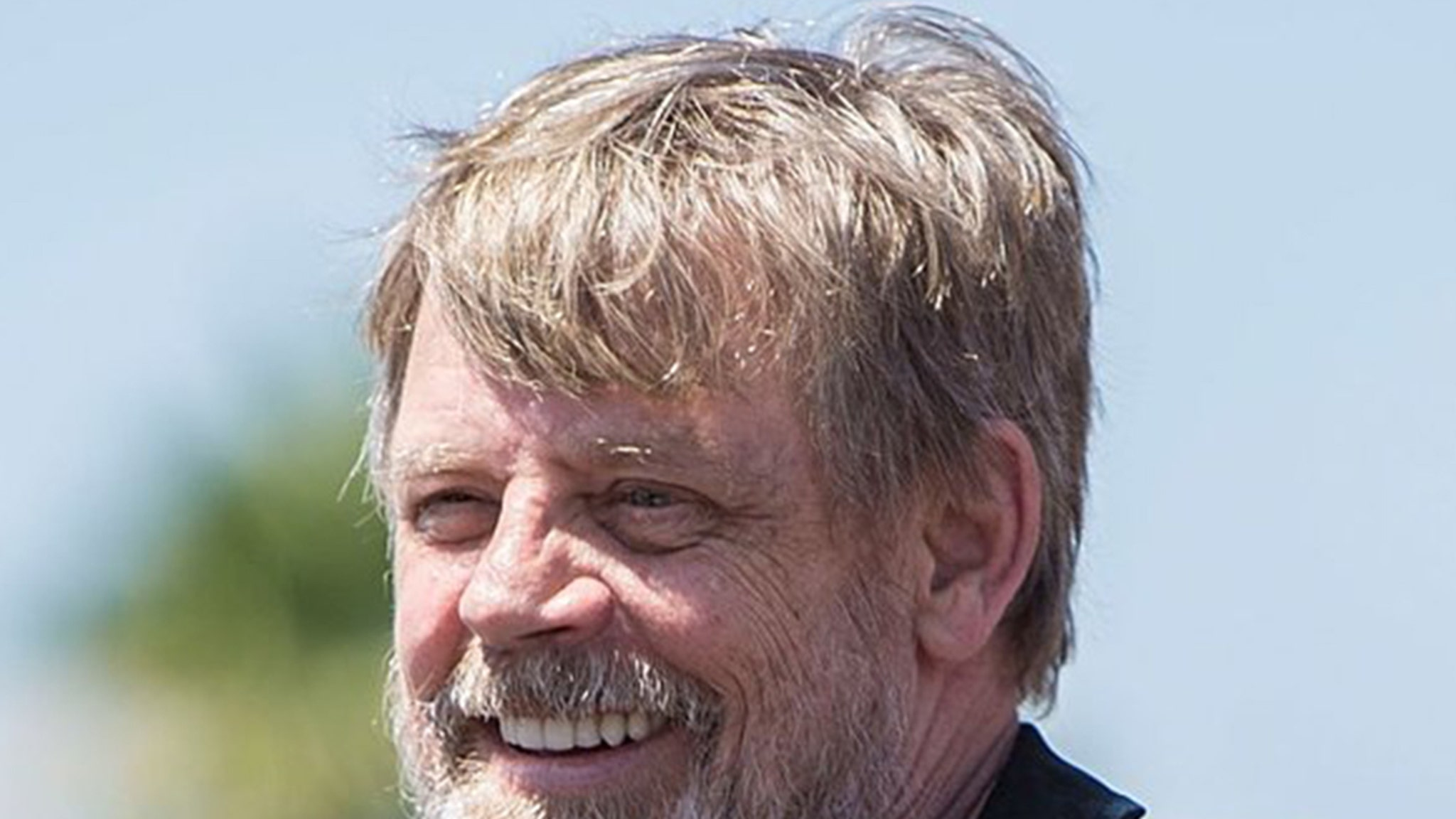 Mark Hamill Proves Theory That Tweeting His Name Will Get Over 1k Likes thumbnail