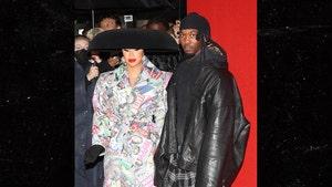 Cardi B and Offset Hit Up Balenciaga Show During Paris Fashion Week