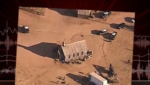 Alec Baldwin Gun Accident 911 Call, 'We Need Help Immediately'
