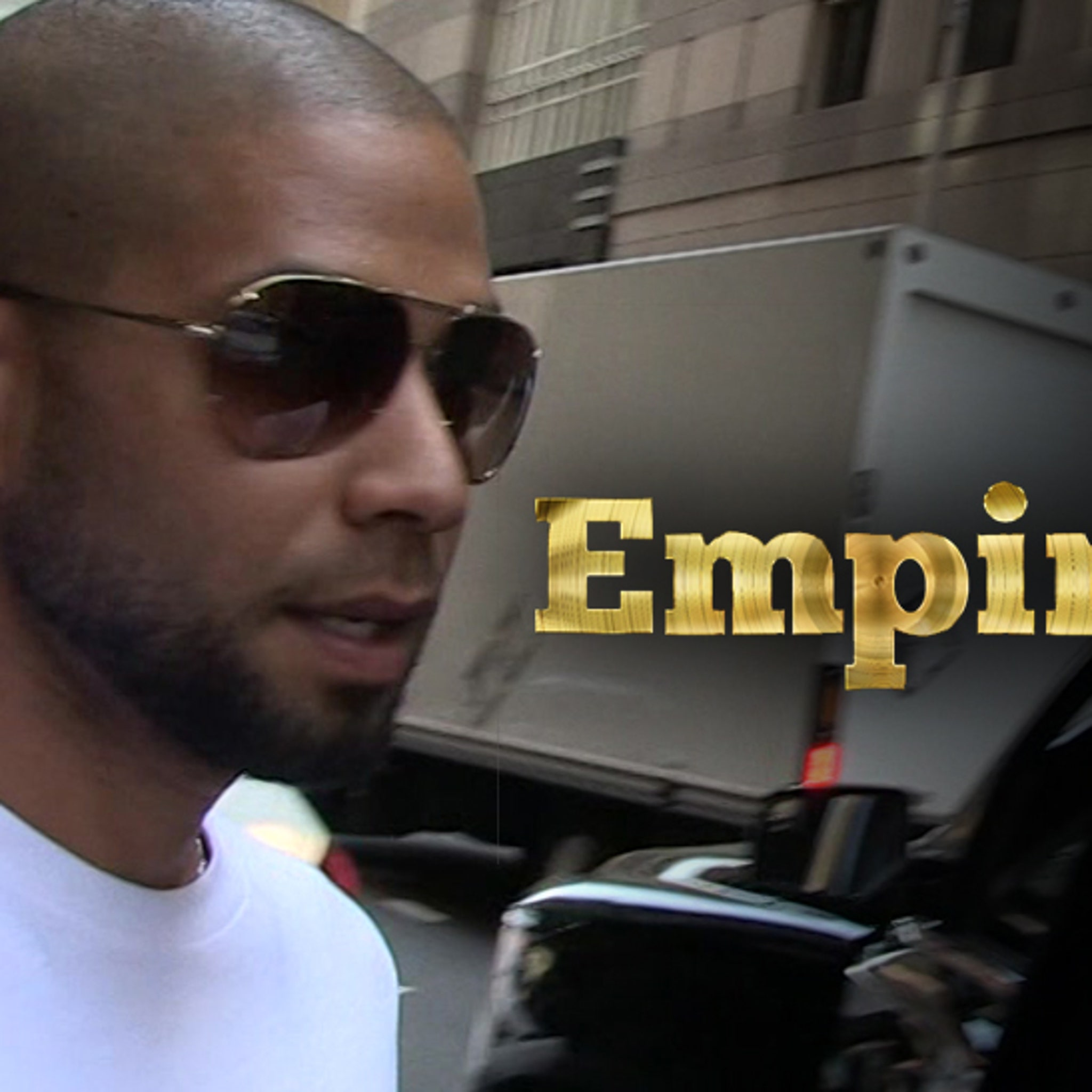 Empire Removes Jussie From Final Episodes Of The Season