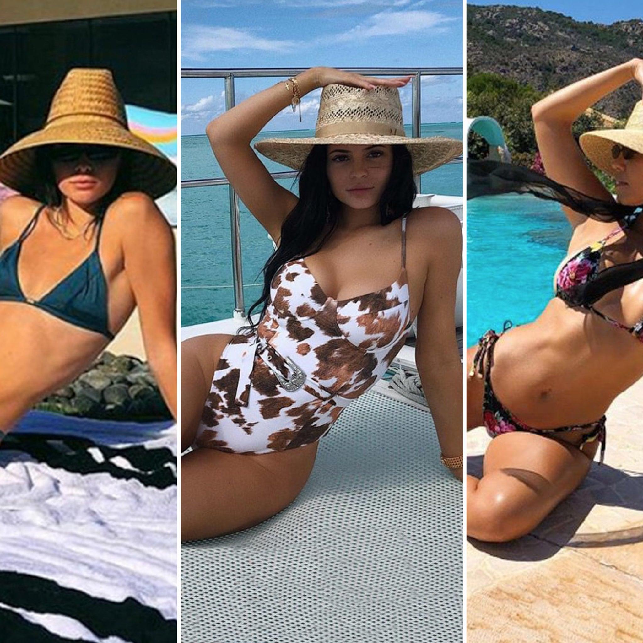 The Kardashians -- Who'd You Rather?!
