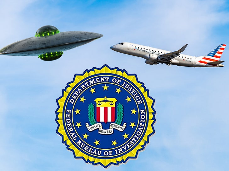 FBI 'Aware' of American Airlines Pilot Reporting UFO Over New Mexico.jpg