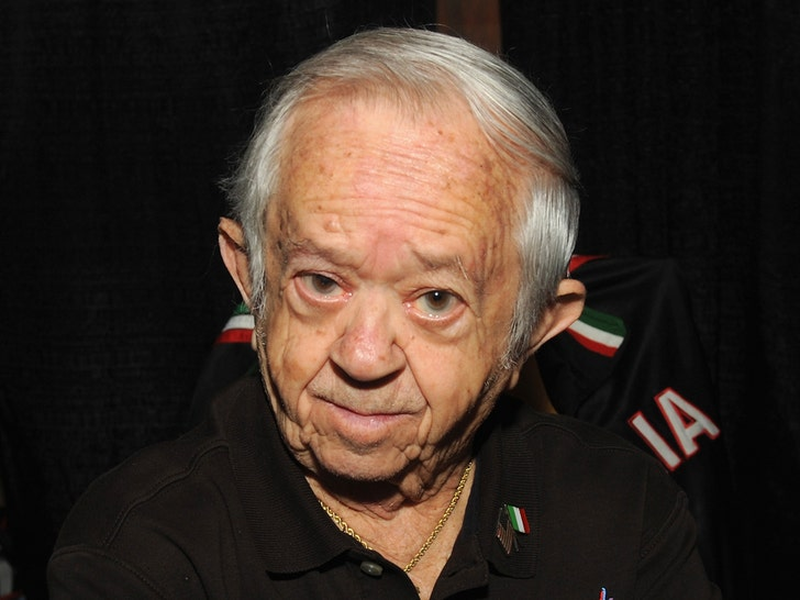 Cousin Itt from 'Addams Family,' Felix Silla Dead at 84.jpg