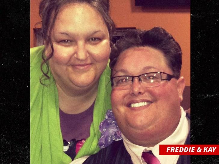 Freddie & Kay