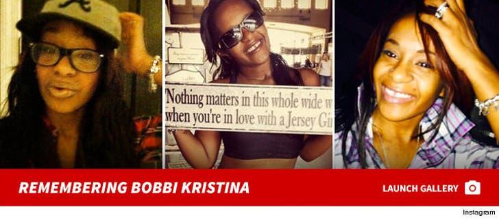 Remembering Bobbi Kristina