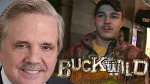 'Buckwild' City Mayor -- It's Time to Cancel the Show