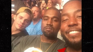 Kanye West -- Tragic Death of Cousin's 1-Year-Old