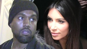 Kanye West Apologizes to Wife Kim Kardashian Over Hurtful Comment