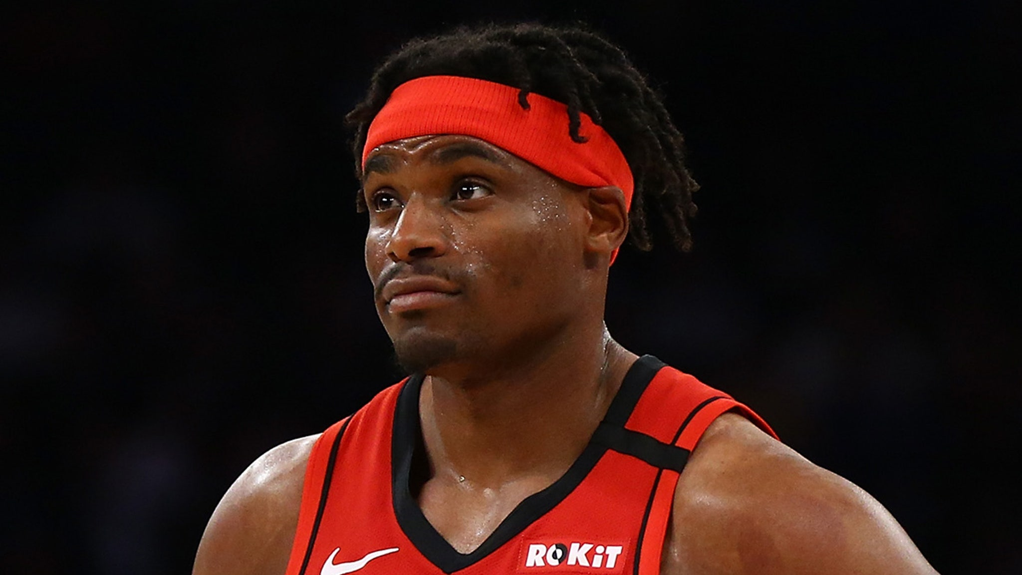 NBA's Danuel House Investigated Over Woman in Hotel Room ...Kyrie Irving Talk To Pawns