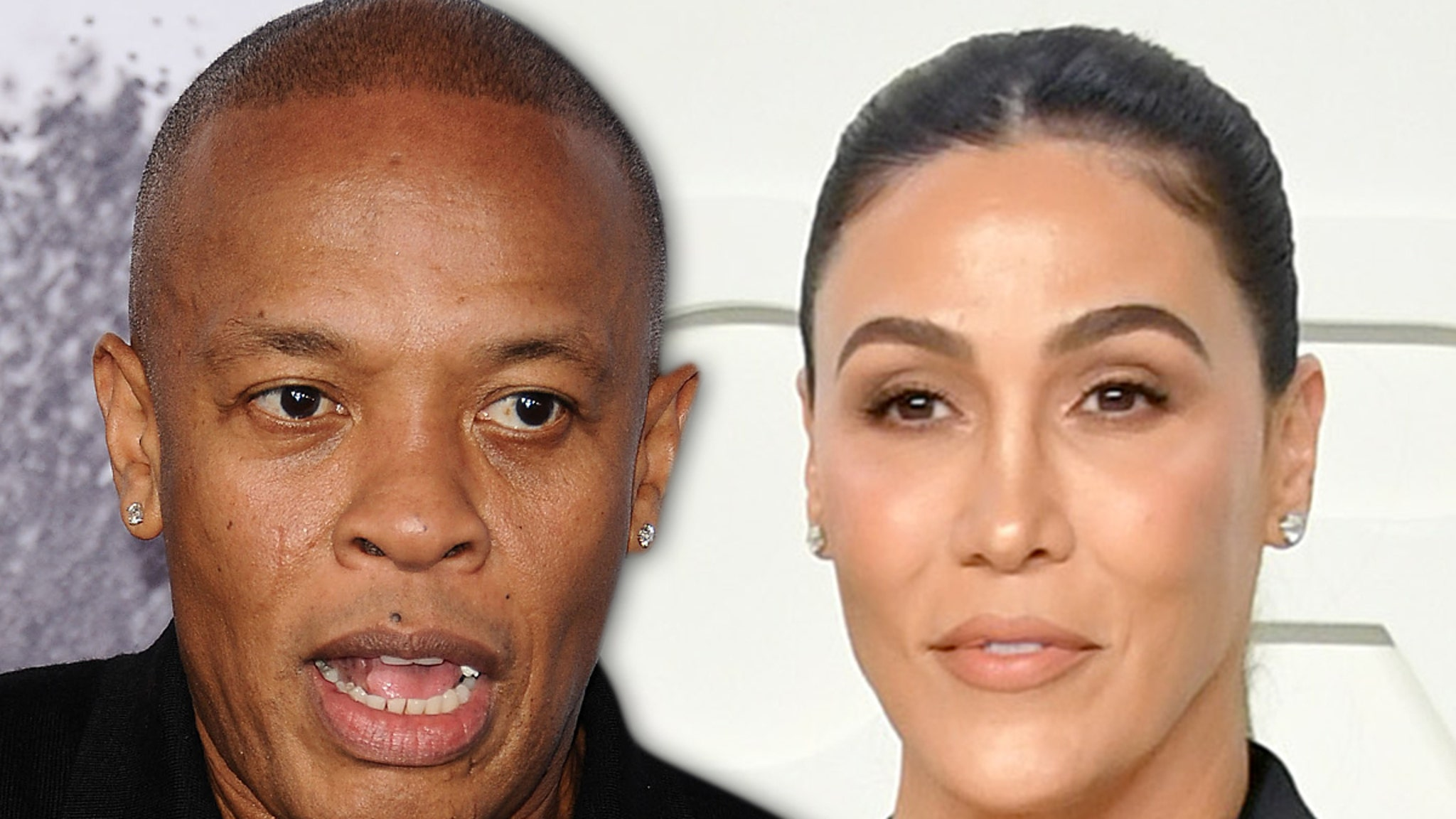 Dr. Dre's Record Co. Accuses Estranged Wife of 'Decimating' Bank Account thumbnail