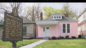 Muhammad Ali Childhood Home Gunning to Reopen as Museum, Fundraising $6 Mil