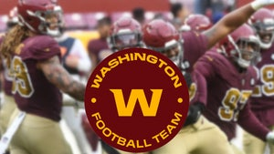 Washington Football Team Owner Dan Snyder Weighing Two Name Options