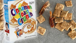 Cinnamon Toast Crunch Ingredients Mystery Goes National with Lab Tests