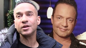 The Situation Calls Cops on Brother for Showing Up at His House Unannounced