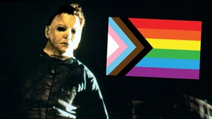 Michael Myers Accused of Being Homophobic in New 'Halloween' Movie