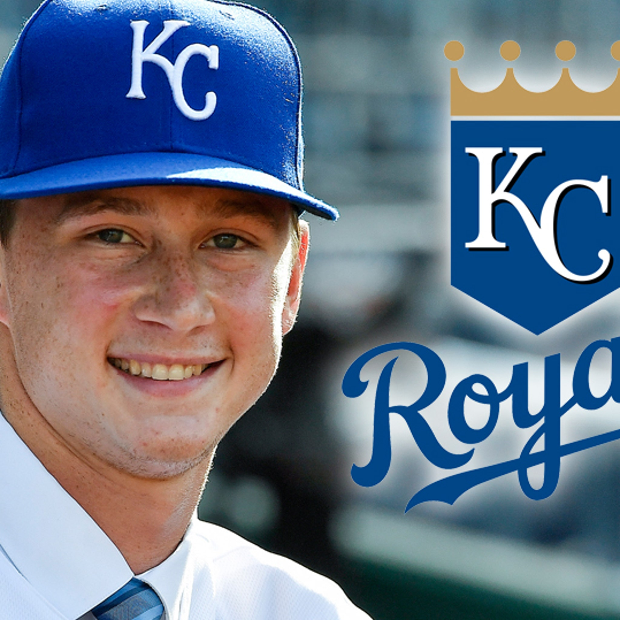 Kansas City Royals Prospect Br...