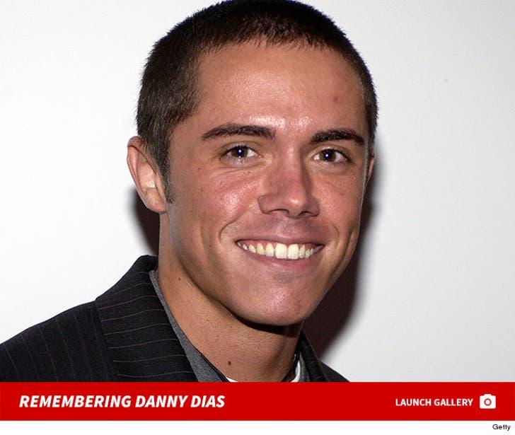 Remembering Danny Dias