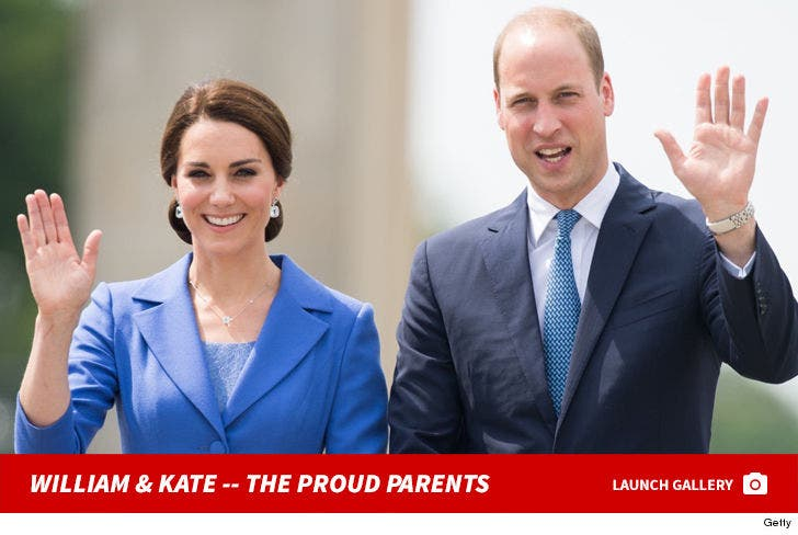 Kate Middleton and Prince William -- Together Photos