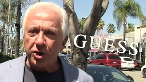 Guess Honcho Paul Marciano Resigns After $500k Settlements