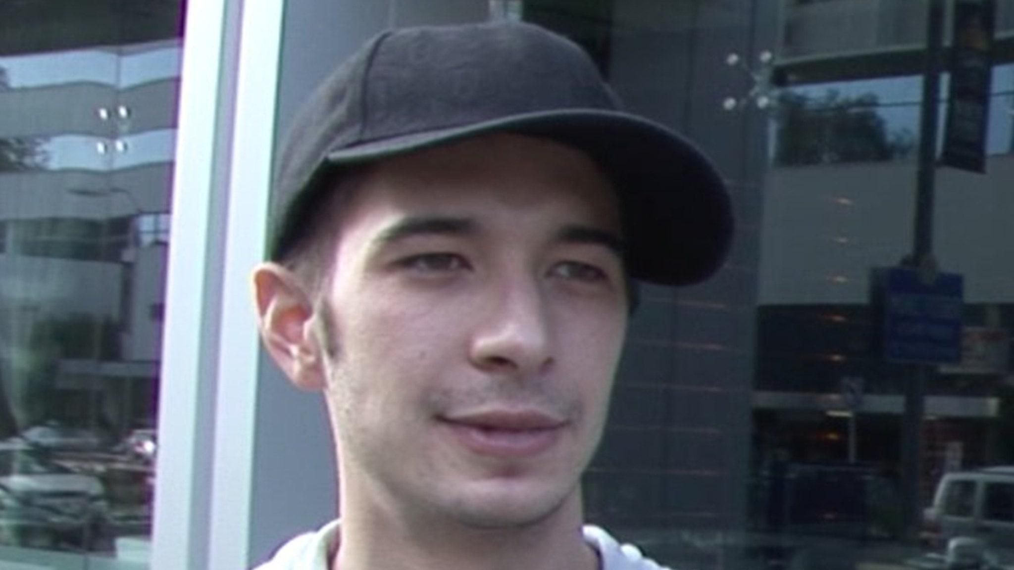 Ex-'Deadliest Catch' Star Jake Harris Gets 18 Months Behind Bars