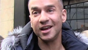 Mike 'The Situation' Sorrentino Snaps Up Massive NJ Home with Wife