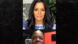 Claudia Jordan & Too Short Don't Support Trump, Despite Press Release