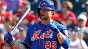 Tim Tebow Retires From Baseball, 'I Loved Every Minute'