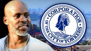 DMX to Be Honored in Hometown, Yonkers Mayor Suggests Raceway for Memorial