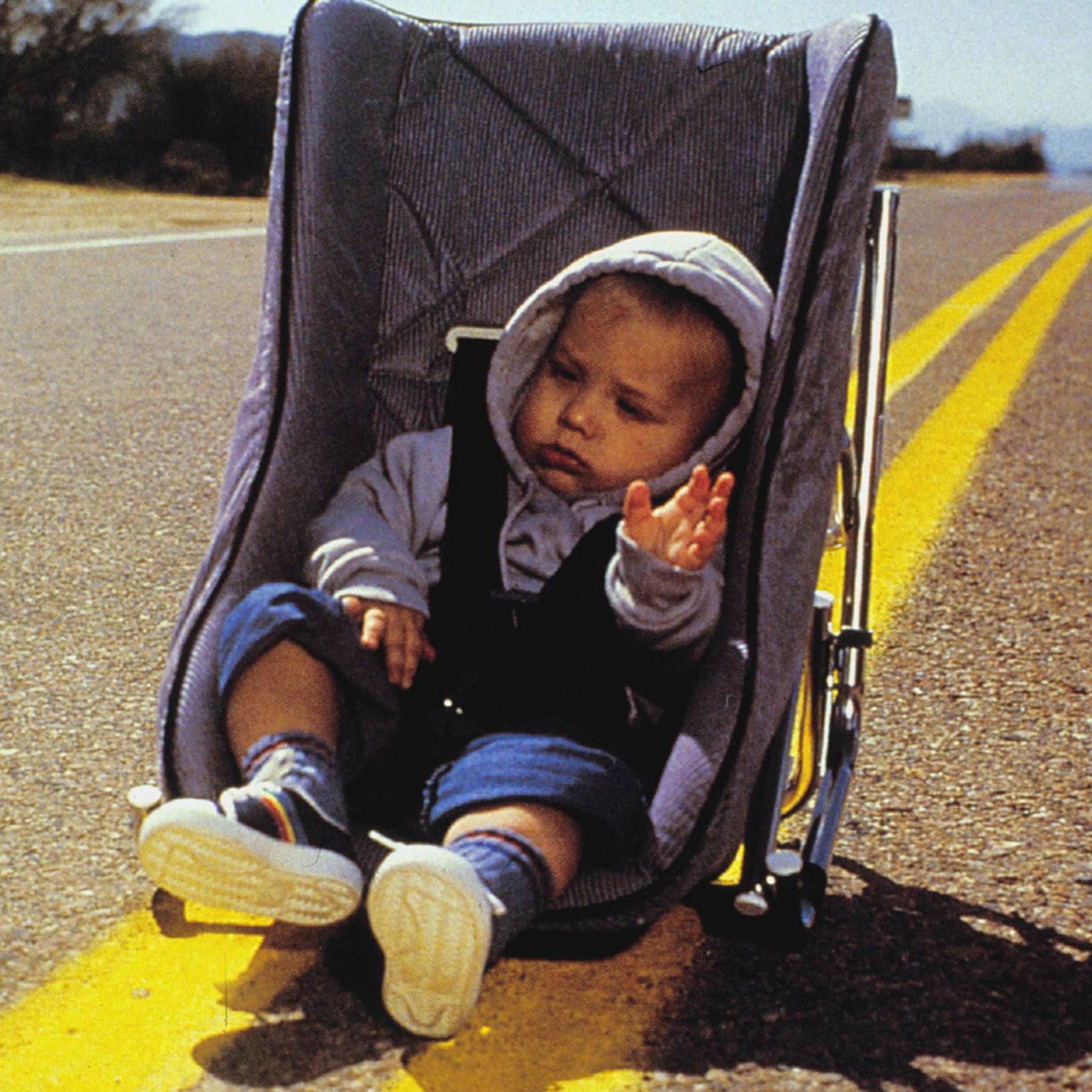 Little Nathan Jr. in 'Raising Arizona' 'Memba Him?!