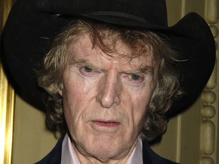Legendary Radio 'Shock Jock' Don Imus Dies at Age 79