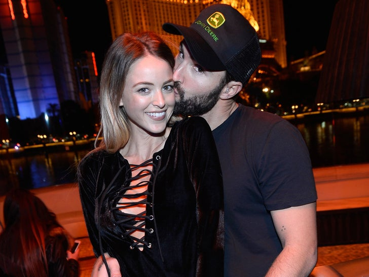 Brody Jenner and Kaitlynn Carter Together
