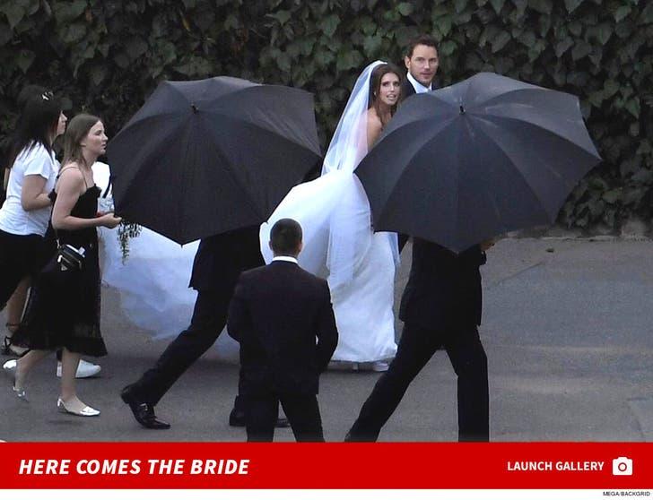 Chris and Katherine -- Wedding Photos
