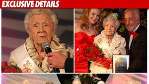 There She Is ... Ms. Alabama Nursing Home