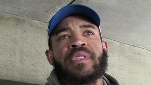 JaVale McGee's House Burglarized, NBA Championship Ring Stolen