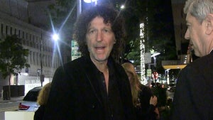 Howard Stern Says Clapton Should Play Ginger Baker Tribute