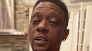 Boosie Badazz Cops Sweet Plea Deal in Georgia Weed Case